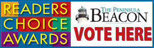 Beacon Readers' Choice Awards VOTE HERE