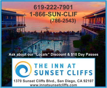 Inn at Sunset Cliffs