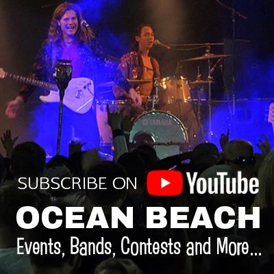 Ocean BeachCA YouTube Channel