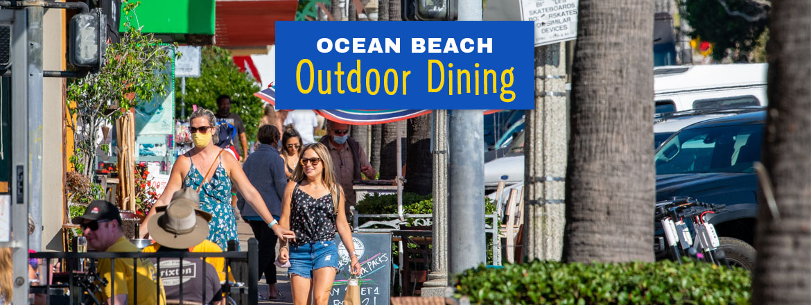 OB Outdoor Dining Guide