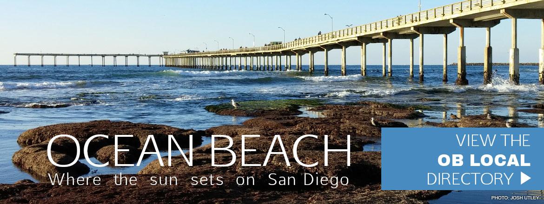 Ocean Beach San Diego Weather Cam