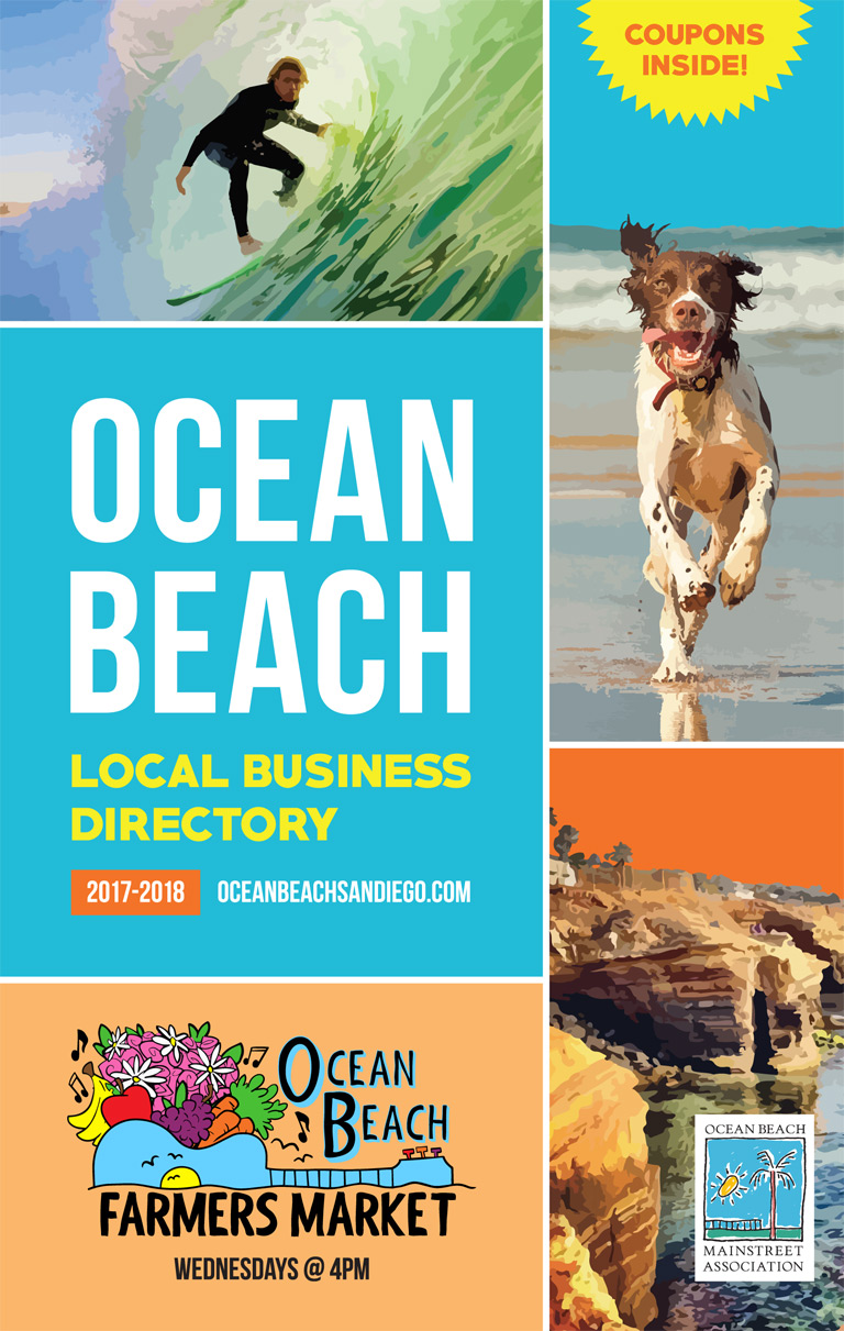 Corrections to 2017-2018 OB Local Business Directory