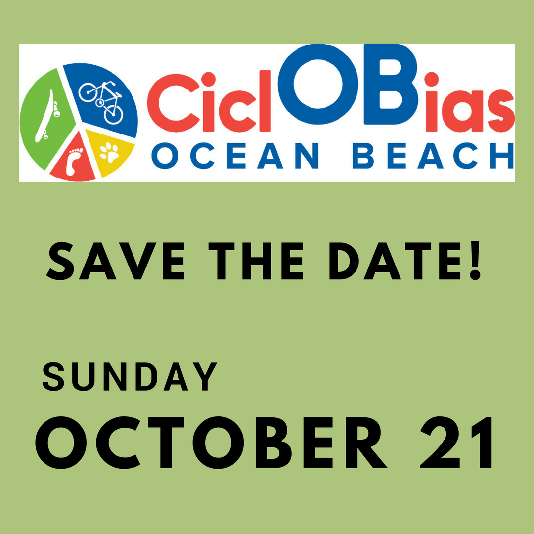 Ocean Beach News Article: CiclOBias