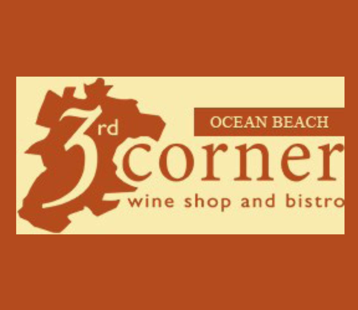 The 3rd Corner Ocean Beach