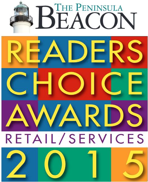 Peninsula Beacon Readers Choice Awards
