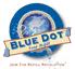 Blue Dot Refills Ocean Beach