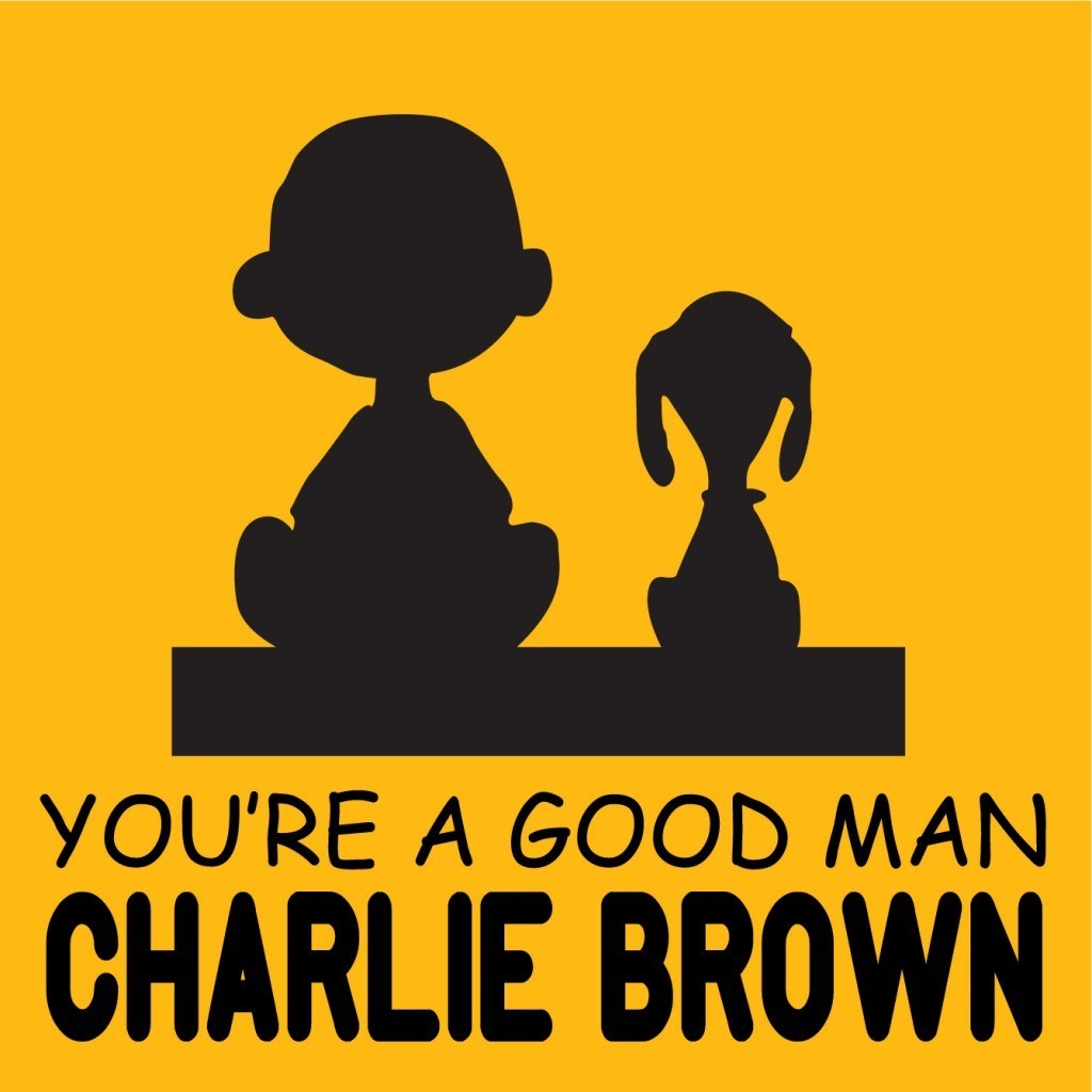 Ocean Beach News Article: You're A Good Man, Charlie Brown