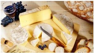 Urban Wine Week Curated Wine and Cheese Paring at Gianni Buonomo Vintners