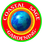 Coastal Sage Gardening Botany for Kids
