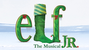 Ocean Beach News Article: Elf Jr. the Musical is Coming to the OB Playhouse