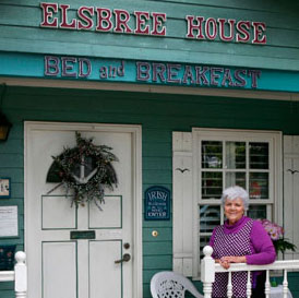 Elsbree House Bed & Breakfast