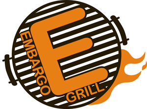 Embargo Grill OPEN on Christmas Day