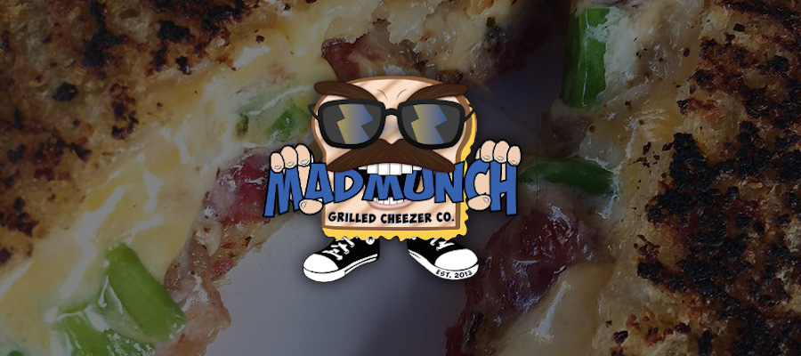 Ocean Beach News Article: Mad Munch is open!