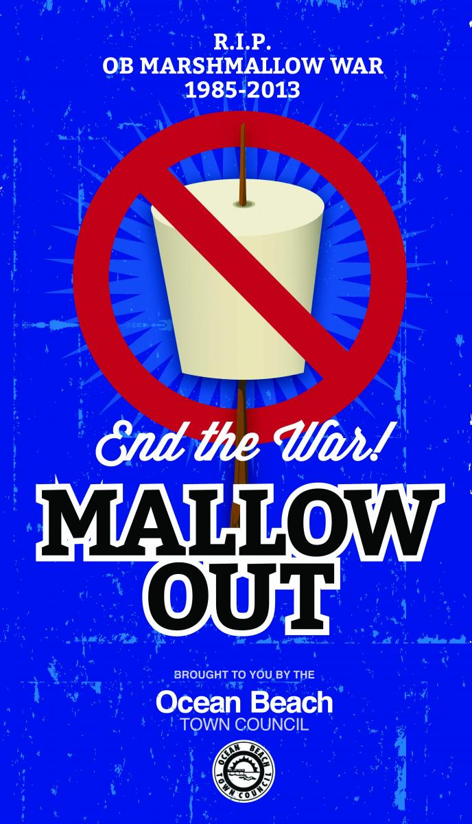 Mallow Out on 4th of July