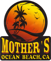 Mother's Saloon Ocean Beach Gale Force No Kings