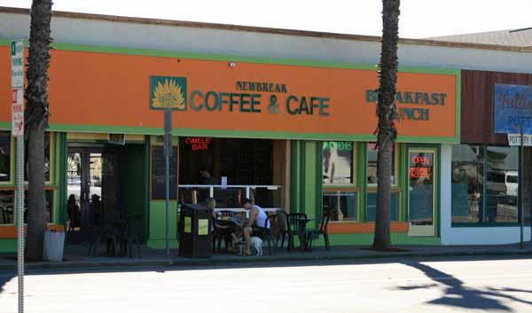 Sidewalk Cafe Permit Update