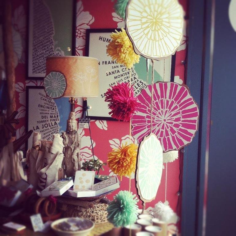 Noon Design Shop Ocean Beach