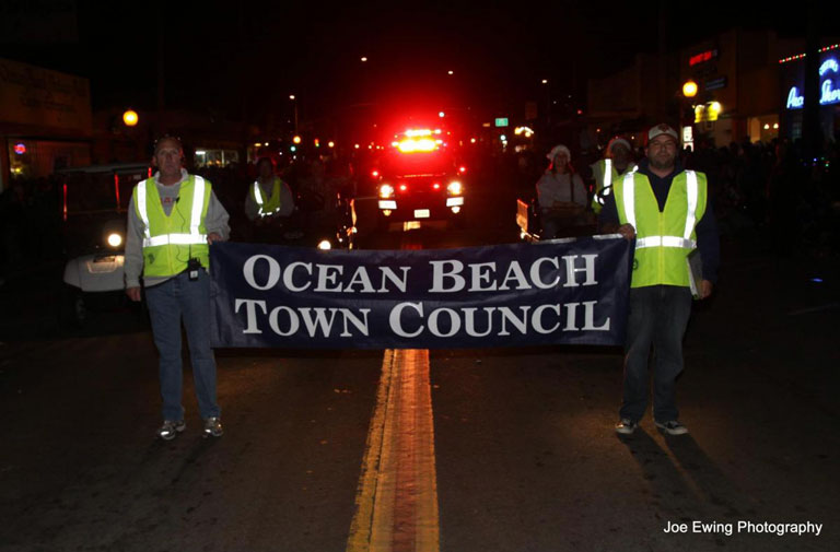 OB Town Council in need of holiday volunteers