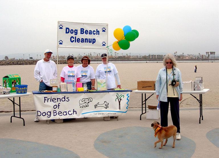 Dog Beach Dog Wash Celebrate 21 years!