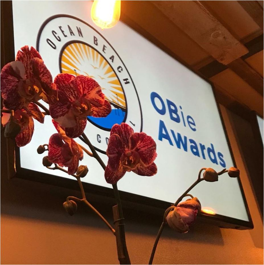 Congratulations to the 2017 OBTC OBie Award Winners!
