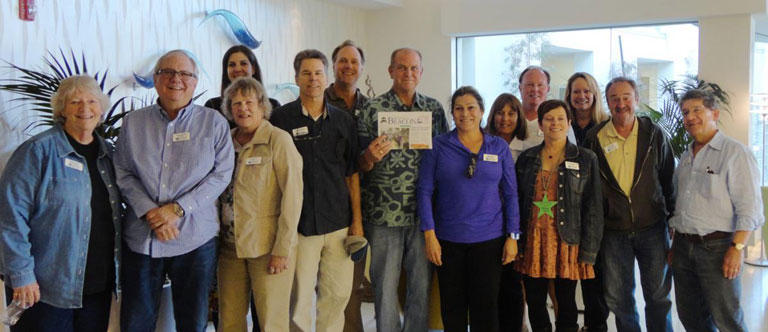 Ocean Beach Board of Directors Intent to Run Forms Available Now