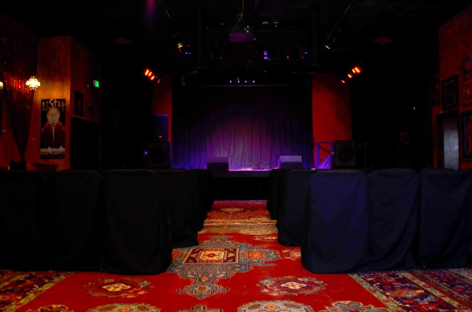 OB Playhouse Theater
