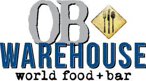 OB Warehouse Ocean Beach Agua Mala Cerveza