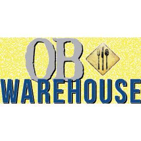 OB Warehouse Ocean Beach