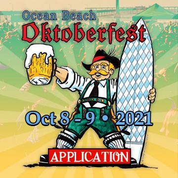 Ocean Beach News Article: Applications now open for OB Oktoberfest