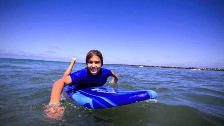Ocean Experience Surf School Specials