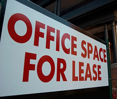Office Space for Lease on Santa Monica Ave!