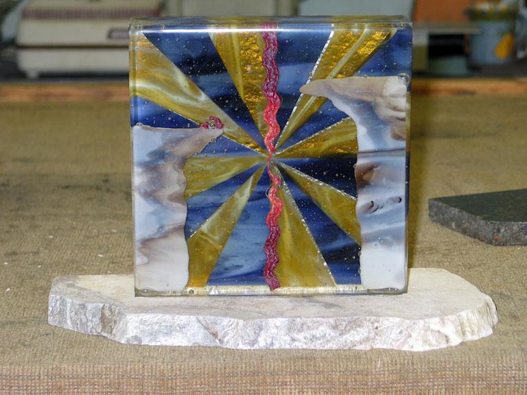 Pat's 1502 Glassworks