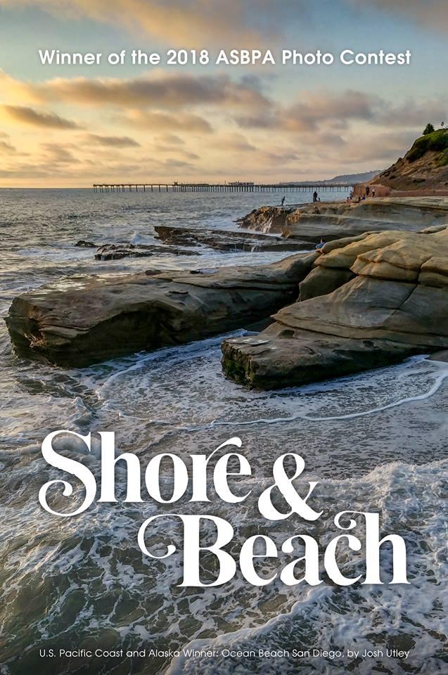 Ocean Beach News Article: Ocean Beach Featured in Shore & Beach Publication