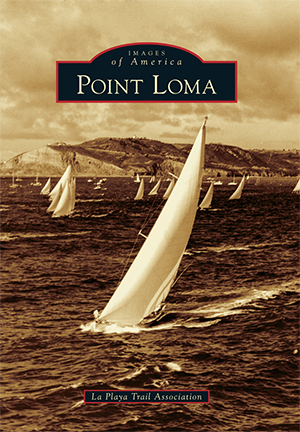 OB Historical Society Presents: Point Loma Book
