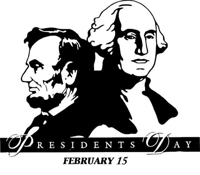 Special Presidents Day Sale