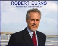 Robert Burns Attorney at Law Ocean Beach