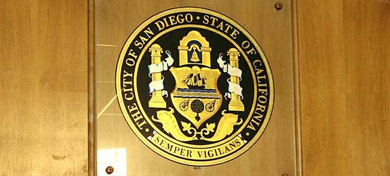 San Diego City Council District Two