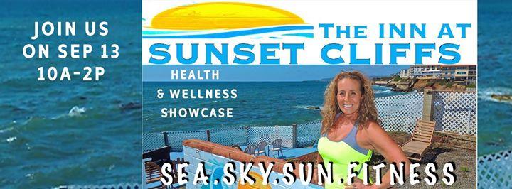 Inn at Sunset Cliffs Health & Wellness Showcase