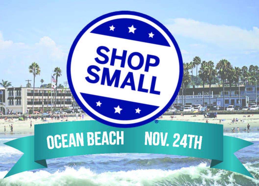 Ocean Beach News Article: Shop Small OB Business Workshop