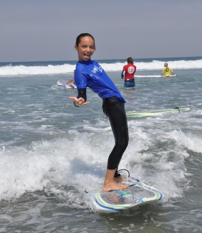 Enroll Now for Summer Surf & Skate Camps at OB Surf & Skate!