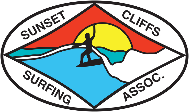 Sunset Cliffs Surfing Association