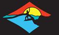 Sunset Cliffs Surfing Association logo