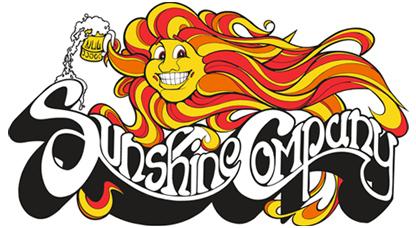 Sunshine Company Ocean Beach