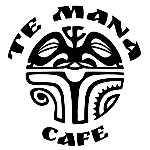Te Mana Cafe Ocean Beach