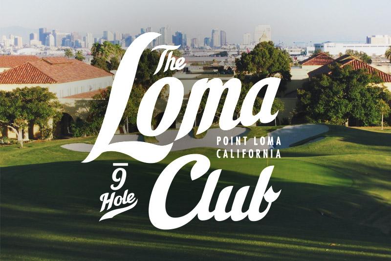 The Loma Club Golf San Diego Ocean Beach