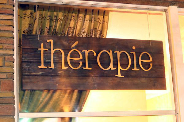 Therapie Day Spa