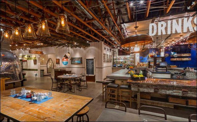 Thrillist: Best Restaurants in Ocean Beach