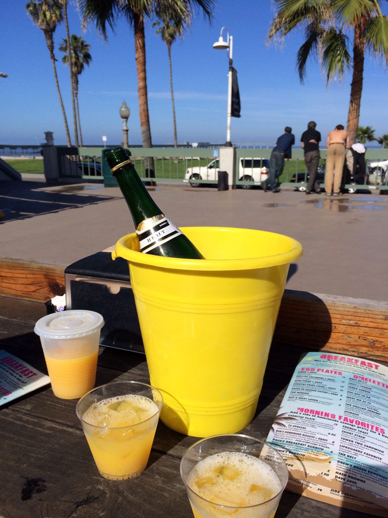 Tower Two Beach Cafe offering great values in a pet friendly atmosphere