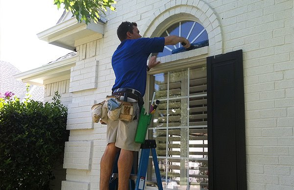 Tranquil Home Now Offering Professional Window Cleaning