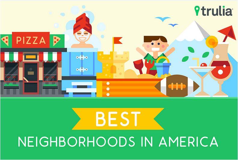 OB Chosen As Best Neighborhood